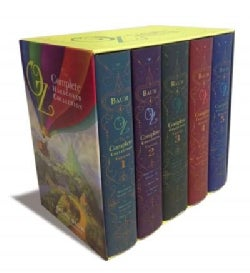 Oz, The Complete Collection (Hardcover)