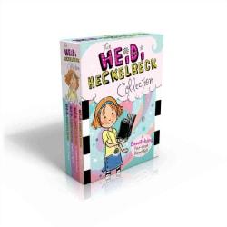The Heidi Heckelbeck Collection: Heidi Hecklebeck Has a Secret / Heidi Hecklebeck Casts a Spell / Heidi Hecklebec... (Paperback)