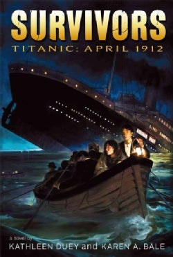 Titanic: April 1912 (Paperback)