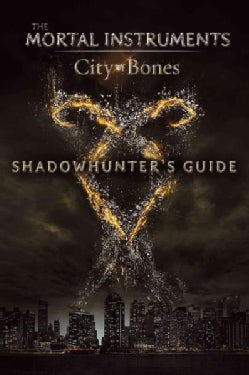 Shadowhunters Guide (Paperback)