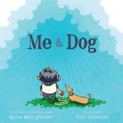 Me & Dog (Hardcover)