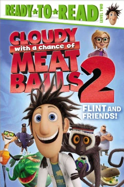 Flint and Friends! (Paperback)