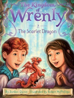 The Scarlet Dragon (Hardcover)