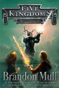 Rogue Knight (Paperback)