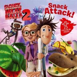 Snack Attack! (Paperback)