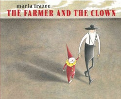 The Farmer and the Clown (Hardcover)