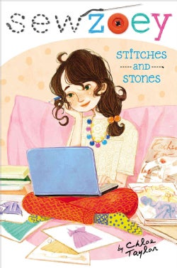 Stitches and Stones (Hardcover)
