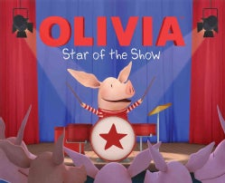 Star of the Show (Hardcover)