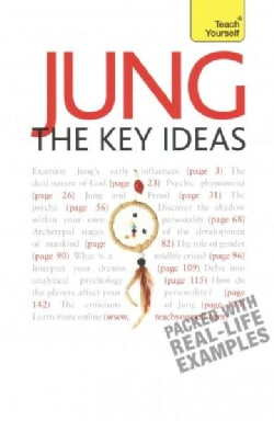 Teach Yourself Jung - the Key Ideas (Paperback)