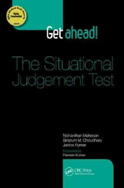 Get Ahead!: The Situational Judgement Test (Paperback)