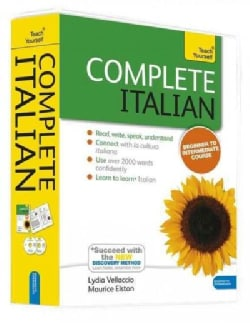 Teach Yourself Complete Italian: Beginner to Intermediate