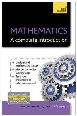Mathematics: A complete introduction (Paperback)