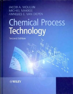 Chemical Process Technology (Hardcover)