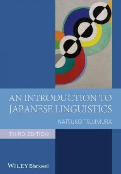 An Introduction to Japanese Linguistics (Paperback)
