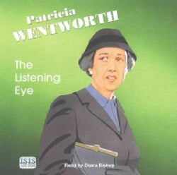 The Listening Eye (Compact Disc)