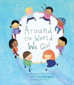 Around the World We Go (Hardcover)