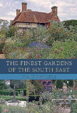 Finest Gardens of the South East (Paperback)
