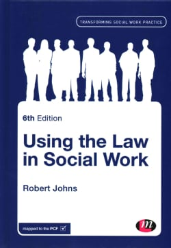 Using the Law in Social Work (Hardcover)