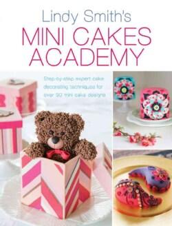 Mini Cakes Academy (Paperback)