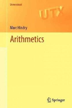 Arithmetics (Paperback)
