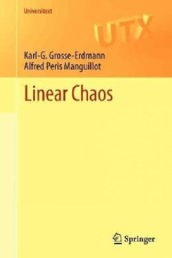 Linear Chaos (Paperback)