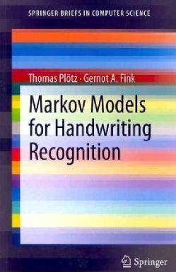 Markov Models for Handwriting Recognition (Paperback)