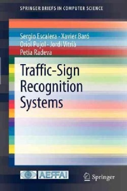 Traffic-Sign Recognition Systems (Paperback)