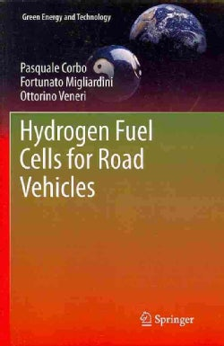 Hydrogen Fuel Cells for Road Vehicles (Paperback)