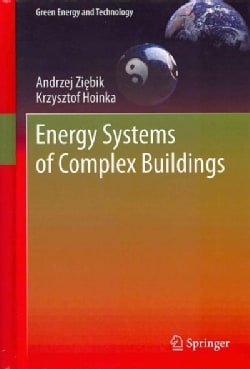 Energy Systems of Complex Buildings (Hardcover)