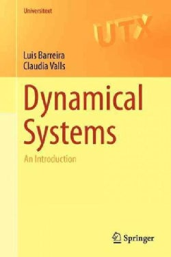 Dynamical Systems: An Introduction (Paperback)