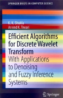 Efficient Algorithms for Discrete Wavelet Transform: With Applications to Denoising and Fuzzy Inference Systems (Paperback)