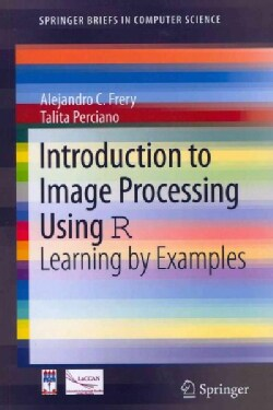 Introduction to Image Processing Using R: Learning by Examples (Paperback)