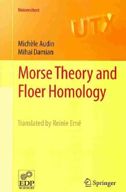 Morse Theory and Floer Homology (Paperback)