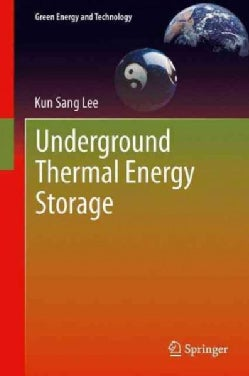 Underground Thermal Energy Storage (Paperback)