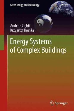 Energy Systems of Complex Buildings (Paperback)