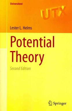 Potential Theory (Paperback)