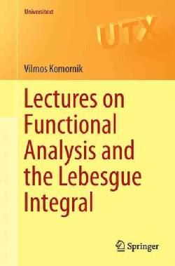 Precis D'analyse Reelle - Analyse Fonctionnelle, Integrale De Lebesgue, Espaces Fonctionnels (Paperback)