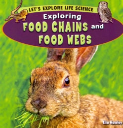 Exploring Food Chains and Food Webs (Paperback)