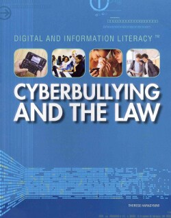 Cyberbullying and the Law (Paperback)