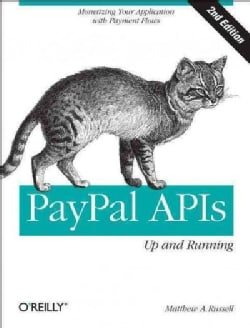 Paypal Apis: Up and Running (Paperback)
