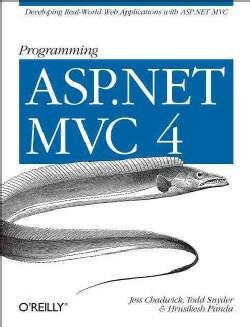 Programming ASP.NET MVC 4 (Paperback)