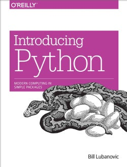 Introducing Python (Paperback)