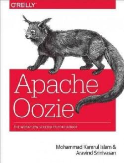 Apache Oozie (Paperback)