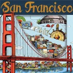 San Francisco (Hardcover)