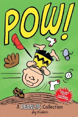 Charlie Brown: Pow!: A Peanuts Collection