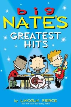 Big Nate's Greatest Hits (Paperback)