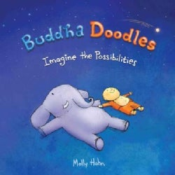 Buddha Doodles: Imagine the Possibilities (Hardcover)