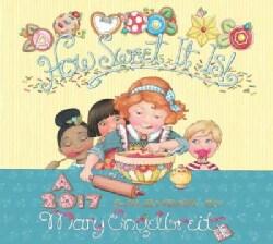 Mary Engelbreit 2017 Calendar: How Sweet It Is! (Calendar)