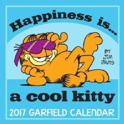 Garfield 2017 Calendar (Calendar)