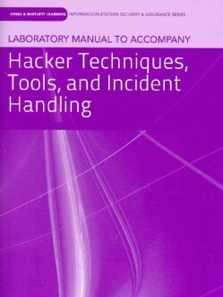 Hacker Technuques, Tools, and Incident Handling (Paperback)